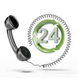 logo 24 stunden schluesseldienst